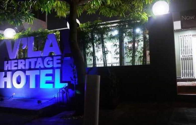 V´La Heritage Hotel - Hotel - 2