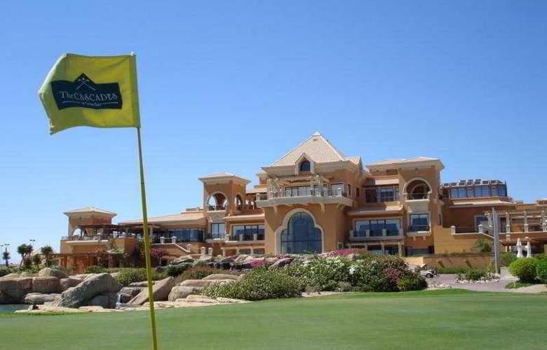 La Résidence des Cascades Golf Resort & Thalasso - Hotel - 0