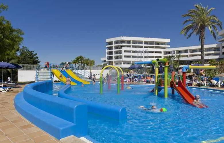 Alfagar II Aparthotel - Pool - 4