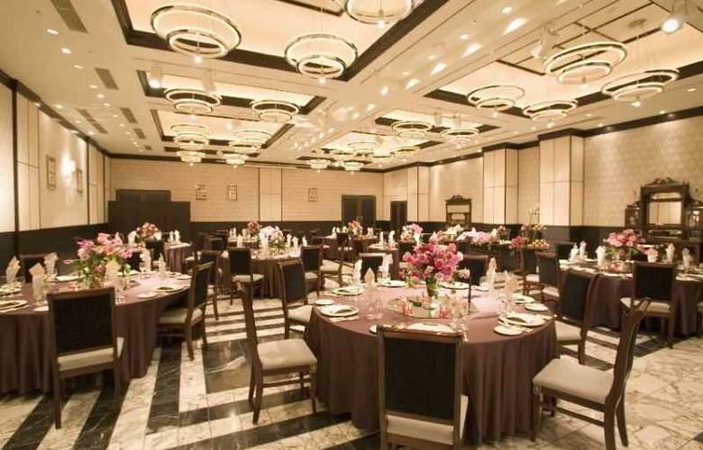 Monterey La Soeur Fukuoka - Hotel - 5