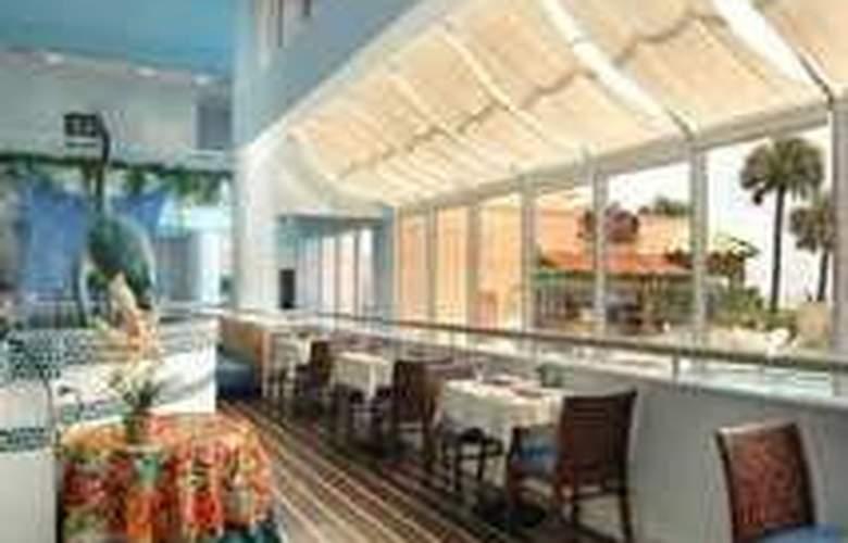 Doubletree Guest Suites Melbourne Beach - Restaurant - 4