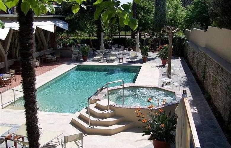 Torretta Hotel - Pool - 5