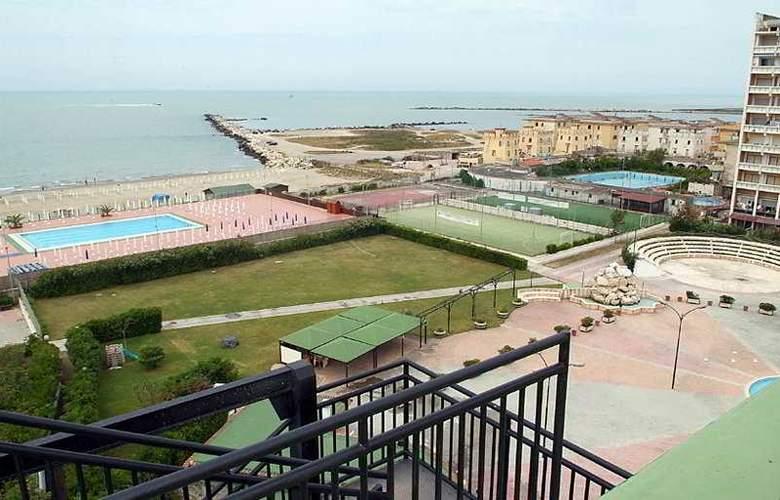 Gran Hotel Pinetamare Club Resort - Sport - 7
