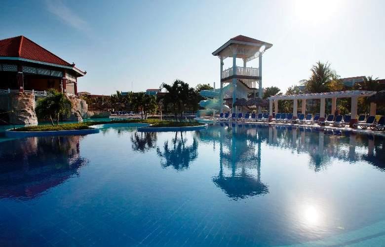 Grand Memories Varadero - Pool - 14
