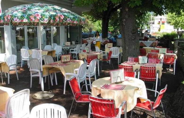 Sandi Swiss Quality Garten-Hotel - Terrace - 2