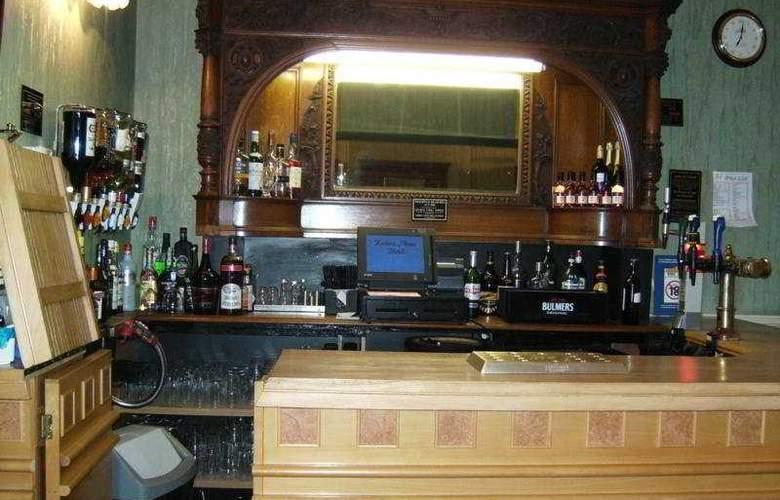 Kintore Arms - Bar - 3