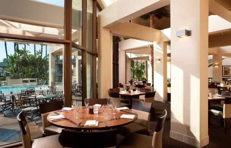 Hyatt Regency Long Beach - Restaurant - 2