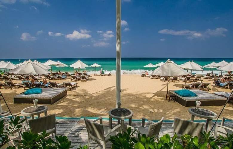 Twinpalms Phuket - Beach - 8