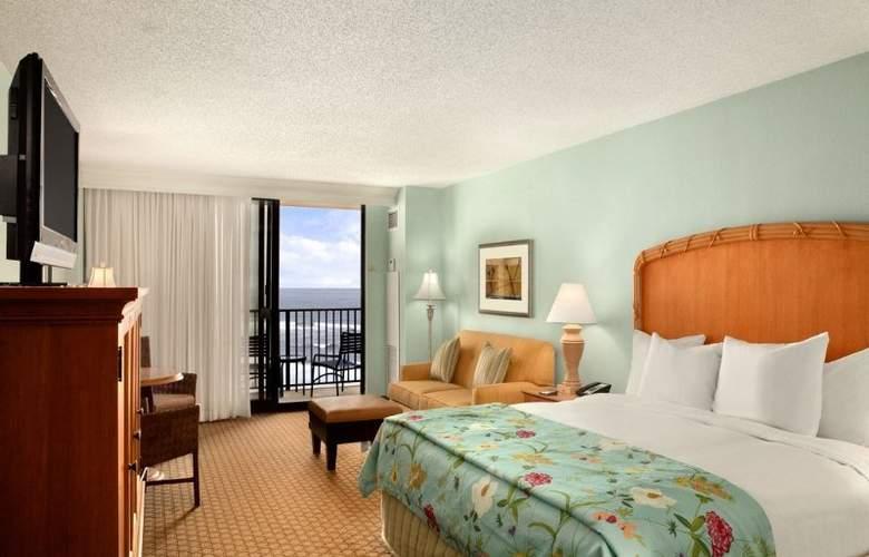 Hilton Sandestin Beach Golf Resort & Spa - Room - 14