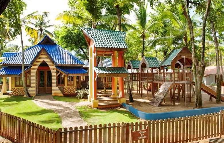 Grand Paradise Samana All Inclusive - Sport - 33