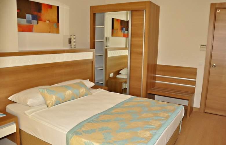 Merve Sun - Room - 16