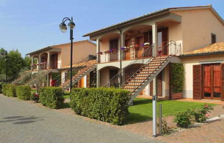 Relais Villaggio Le Querce - Hotel - 7