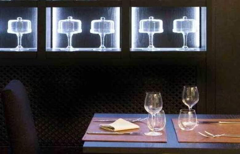 Relais Villa Il Palagio - Restaurant - 5
