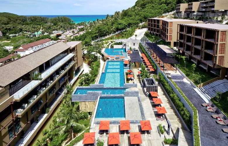 Sunsuri Phuket - Pool - 23