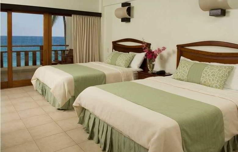 Tango Mar Beach And Golf Resort - Room - 5
