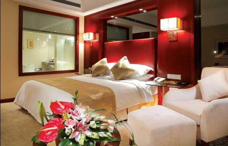 Yuloon - Room - 2