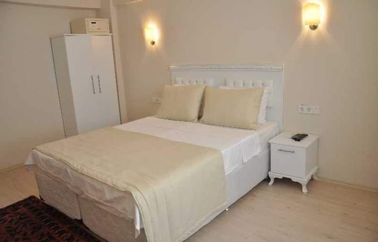 Huxley Hotel Old City - Room - 14