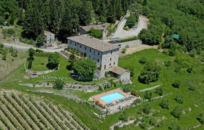 Relais Villa Casalta - Hotel - 0