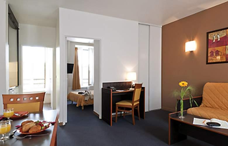 Adagio Access Paris Philippe Auguste - Hotel - 0