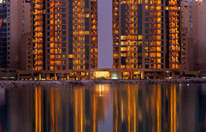 Marriott Executive Apartments Manama - Hotel - 0