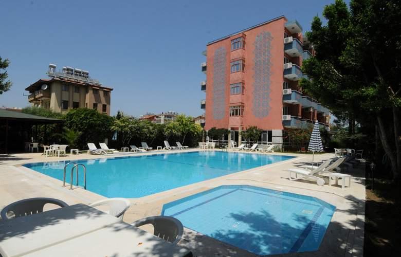 Melis - Hotel - 0