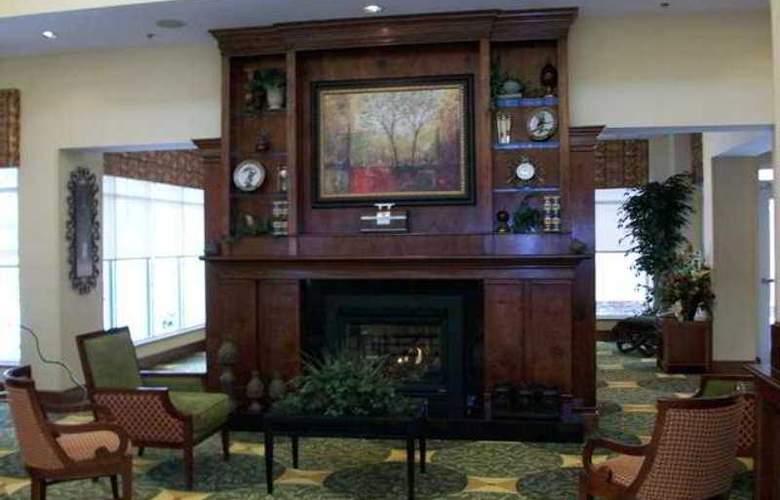 Hilton Garden Inn Raleigh Triangle Town Center - Hotel - 0