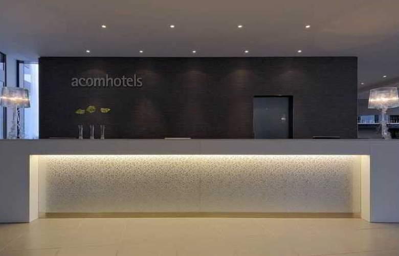 Acom Hotel Nürnberg - General - 3