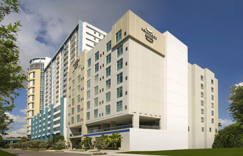 Homewood Suites by Hilton Miami Downtown/Brickell - Hotel - 0