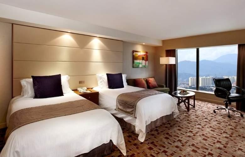 InterContinental Kuala Lumpur - Room - 2