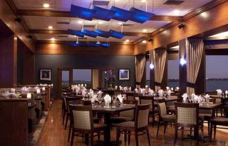 Hilton Houston NASA Clear Lake - Hotel - 4