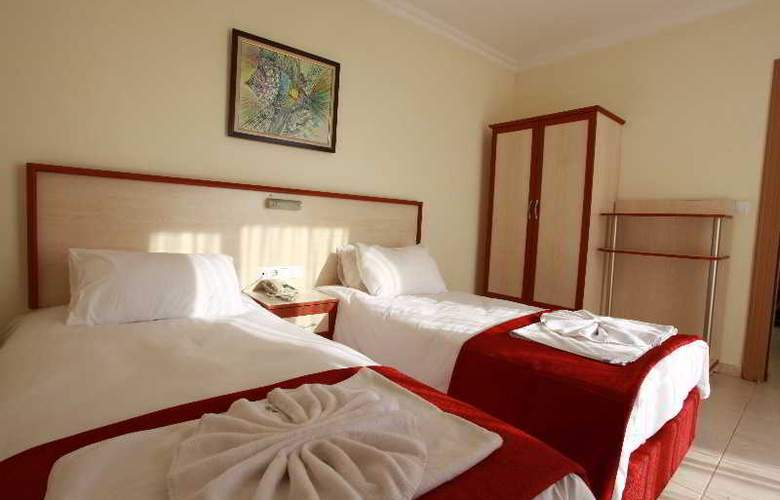 Elite Orkide Suite Hotel - Room - 12