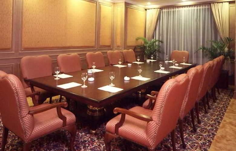Gran Puri Manado - Conference - 9