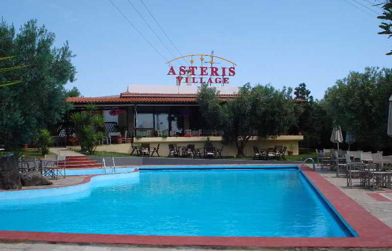 Asteris Village - Pool - 18