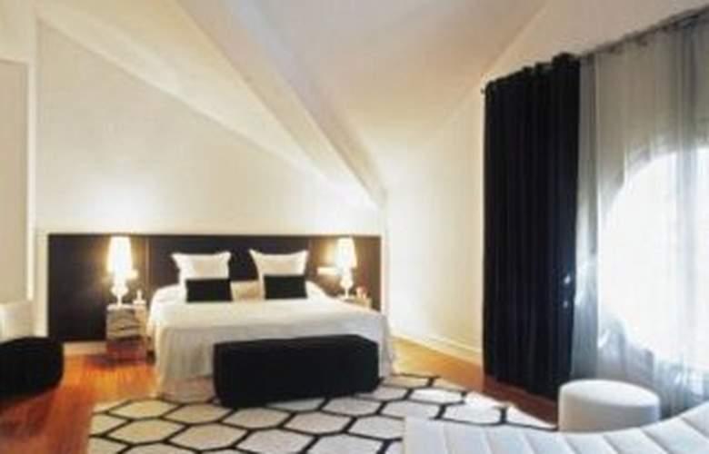 Hospes Palacio de los Patos - Room - 3