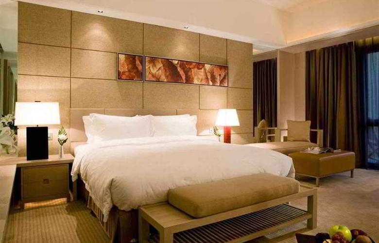 Sofitel Zhongshan Golf Resort - Hotel - 35