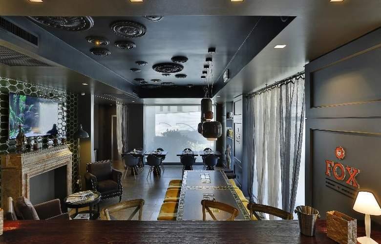 Elite Hotel Residence - Restaurant - 7