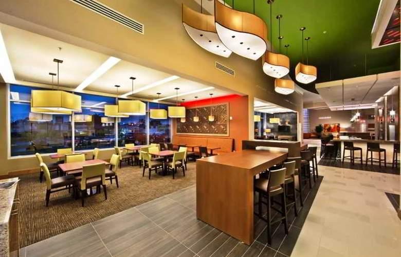 Hyatt Place Bayamon - Restaurant - 16