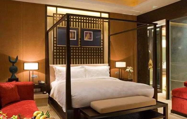 Sofitel Zhongshan Golf Resort - Hotel - 36