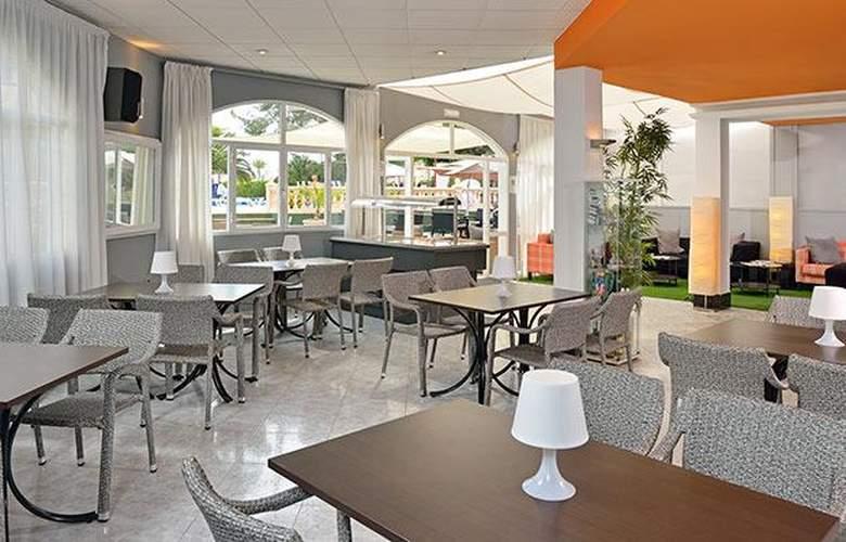 Sol Lunamar - Restaurant - 14