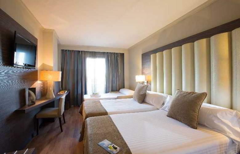 Sercotel Gran Luna de Granada - Room - 34