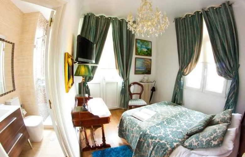 Hotel Boutique Las Brisas - Room - 21