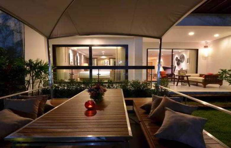Summit Windmill Golf Residence - Hotel - 10
