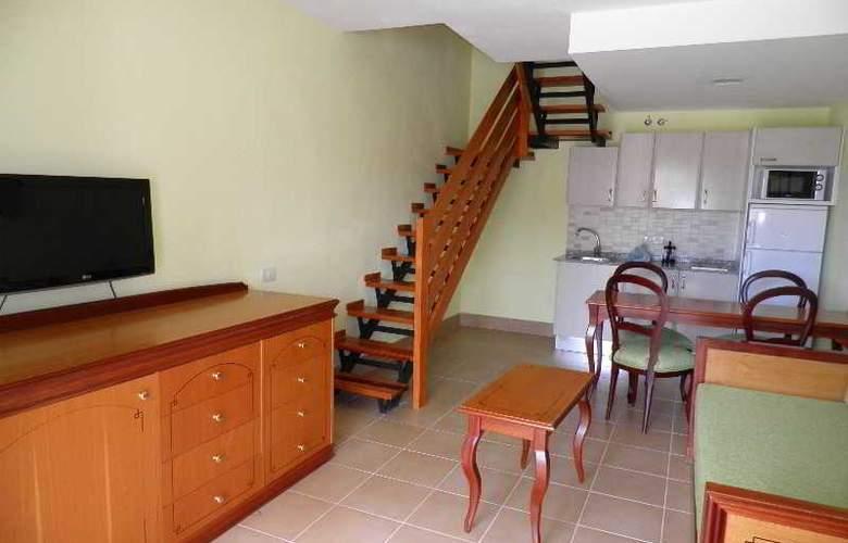 Bungalows Playamar - Room - 3