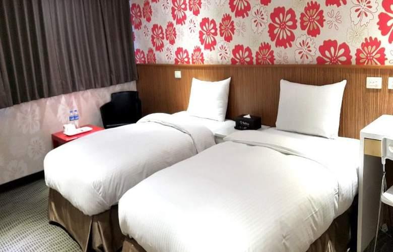 Relite (Ximending) - Room - 30