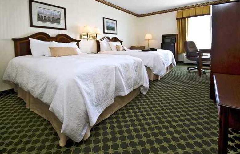 Hampton Inn Christiansburg/Blacksburg - Hotel - 4