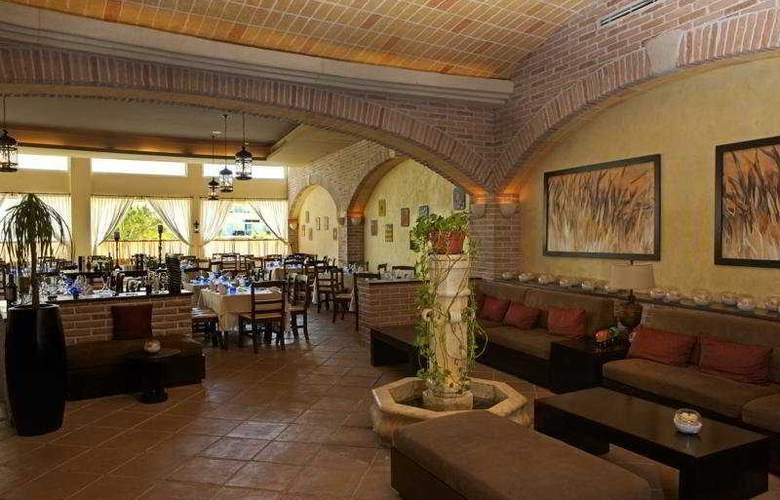 Azul Sensatori Hotel By Karisma Gourmet AI - Restaurant - 8