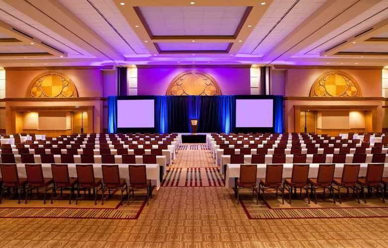 Sheraton Grand Chicago - Conference - 5