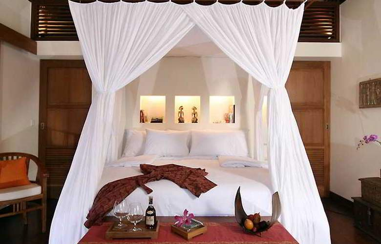 Ubud Hanging Gardens - Room - 5
