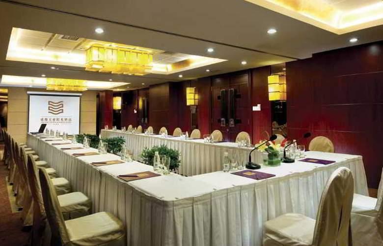 Tianfu Sunshine - Conference - 9