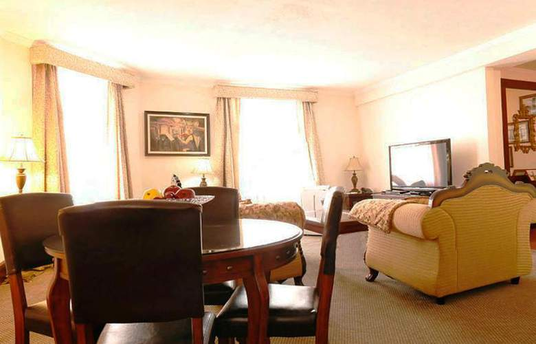 Gran Hotel Costa Rica - Room - 30